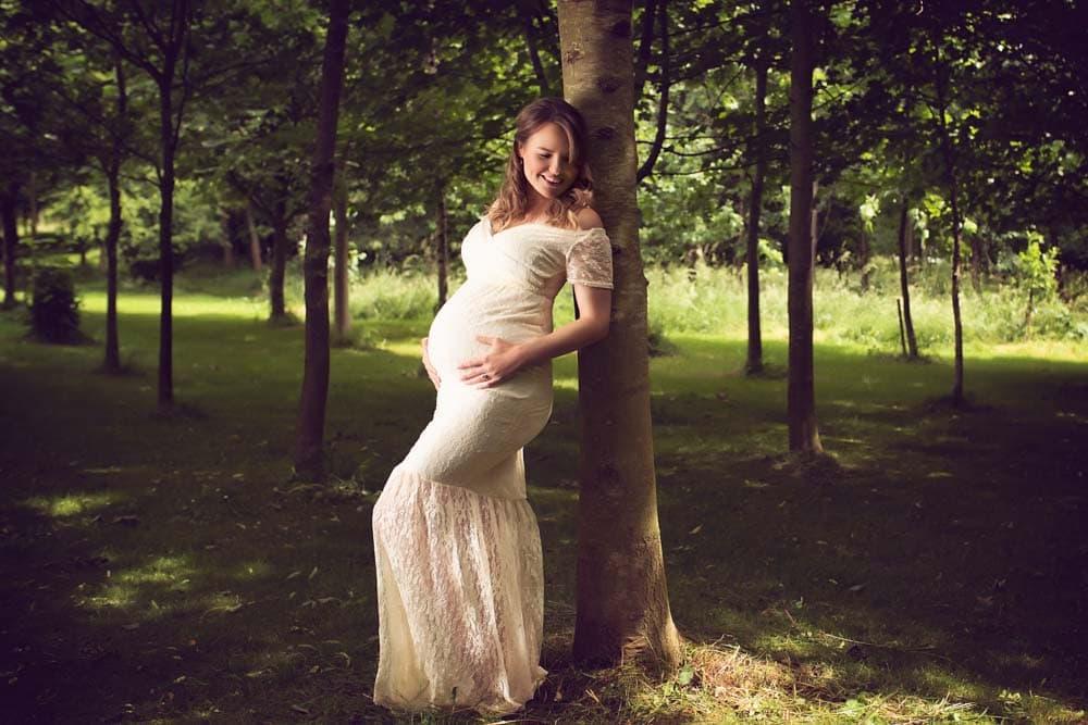 آتلیه عکاسی بارداری