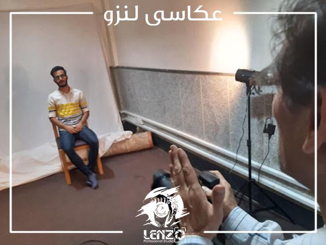 شناخت بهترین آتلیه عکاسی پرسنلی تهران