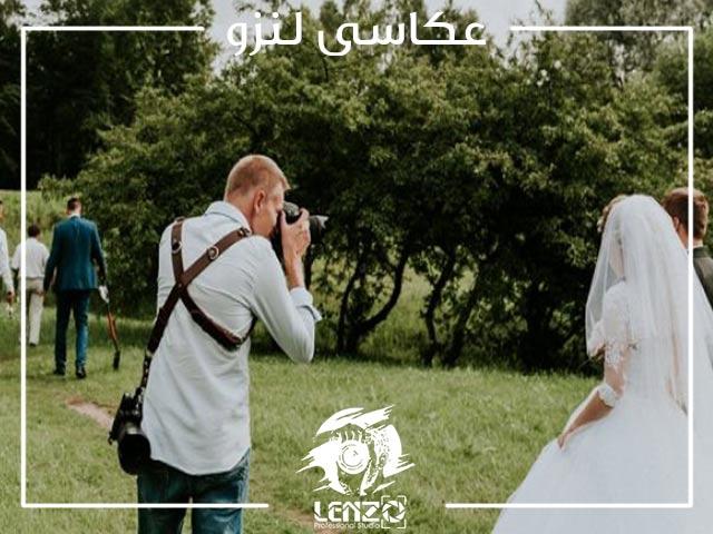 در هنگام عروسی به چه نکاتی دقت کنیم؟