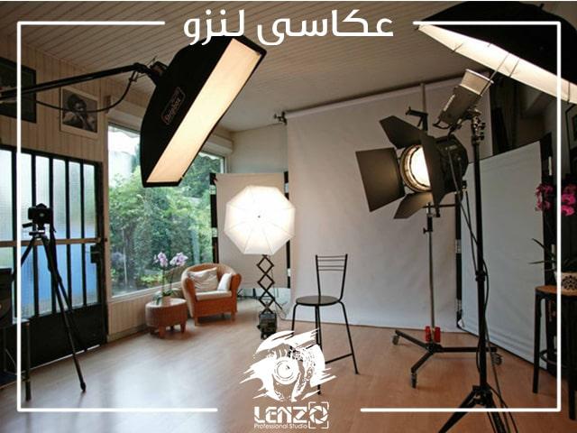 بهترین آتلیه عکاسی در تهران چه خدماتی دارد؟