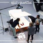 تفاوت عکاسی صنعتی و عکاسی تبلیغاتی در چیست؟