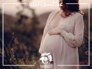 چه لباسی برای عکاسی بارداری خوبه؟