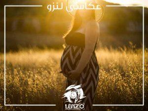 چه لباسی برای عکس بارداری بپوشم؟