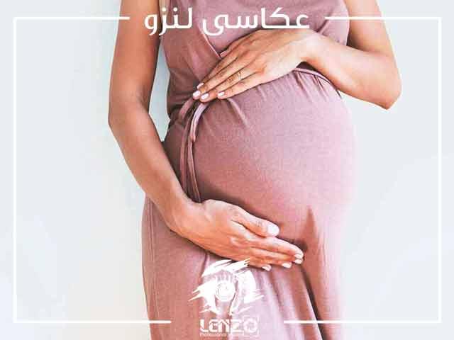برای عکاسی بارداری چه لباسی بپوشیم؟