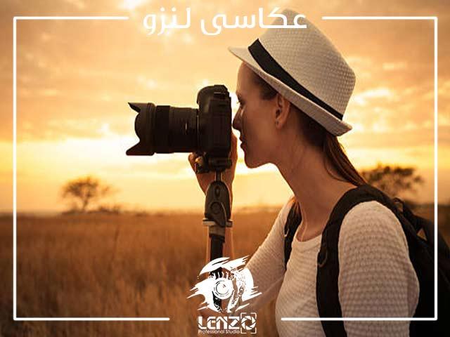 هر آنچه که باید از اصول عکاسی در طبیعت بدانید