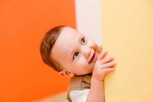 آتلیه عکاسی کودک چه ویژگی هایی را دارا می باشد؟