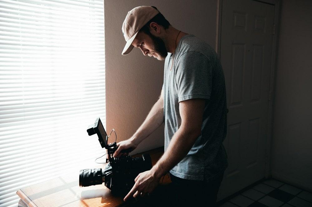 بهترین ایده های عکاسی در منزل