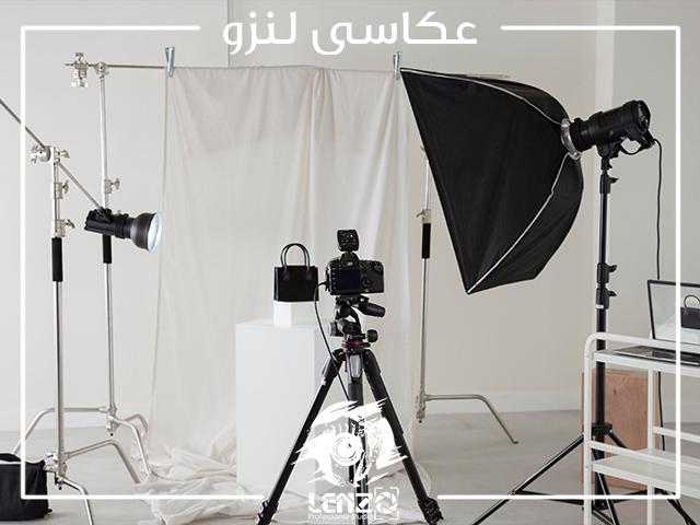 بهترین دوربین و لنزها برای عکاسی مدلینگ +معیارهای مهم در خرید دوربین عکاسی مدلینگ